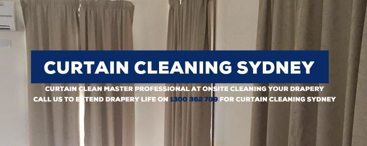 Best Curtain Cleaning Longueville