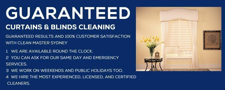 Curtain Cleaning Peats Ridge