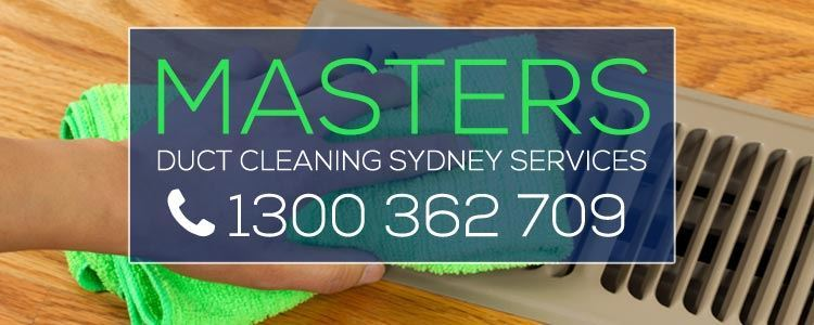 Master Duct Cleaning Singletons Mill