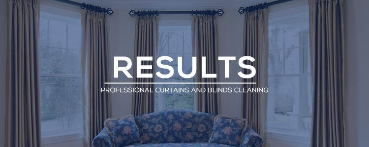 Expert Curtain Cleaning Hermitage Flat