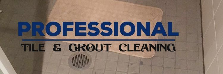 Tile and Grout Cleaning Glenwood