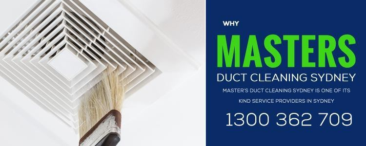 Best Duct Cleaning East Hills
