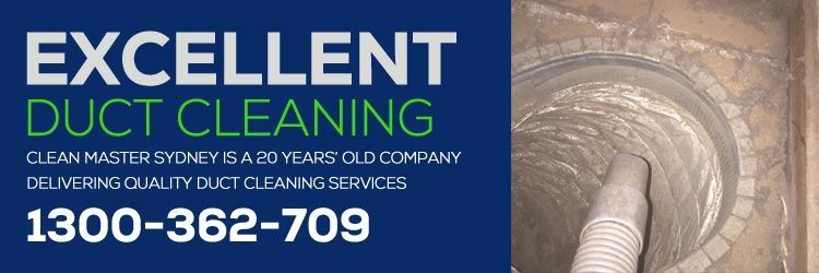 Duct Cleaning Glen Alpine