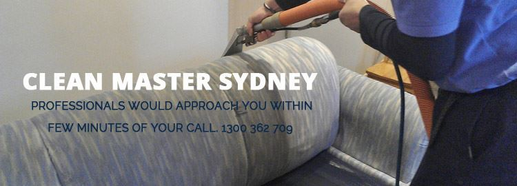 Sofa Cleaning Bondi