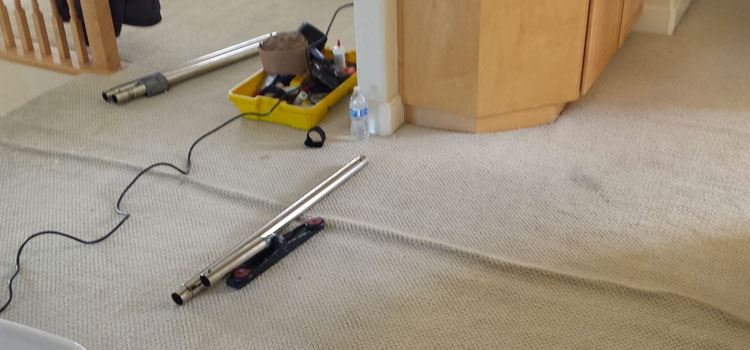 Carpet Repairs Carlton