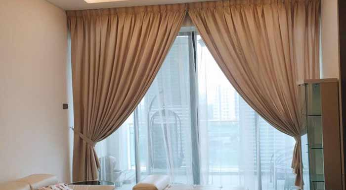 Best Curtain Cleaning Services In Tanjil