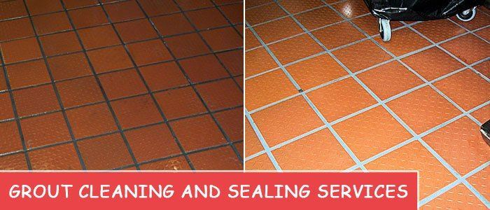 Grout Cleaning and Sealing Cleeland