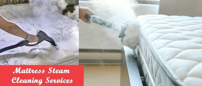 Mattress Steam Cleaning Services Wallace