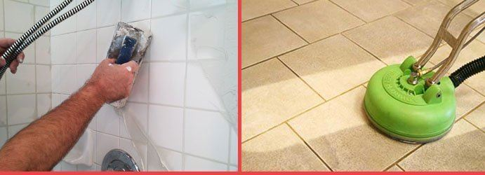 Tile and Grout Cleaning Services Yallock