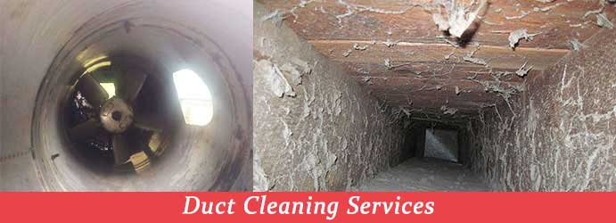 Duct Cleaning Pound Bend