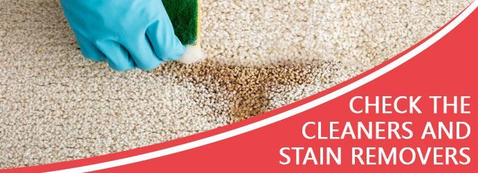 Carpet Stain Removal Services Sydney