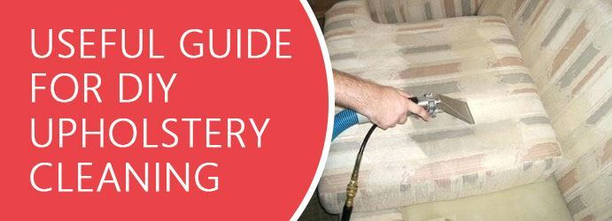 DIY Upholstery Cleaning Sydney