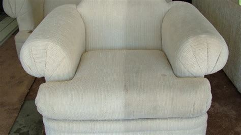 DIY Upholstery Cleaning