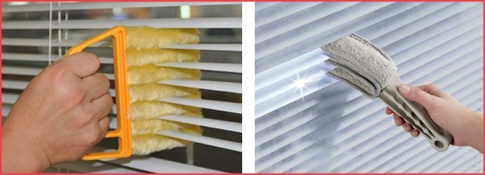 Blinds Cleaning Cleaning Service Summerlands