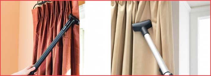 Curtain Cleaning Docklands
