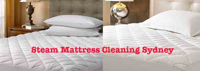 Steam Mattress Cleaning Longueville