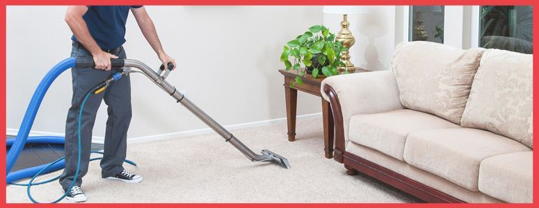 Simples Steps for Making Carpet Cleaning Solution at Home
