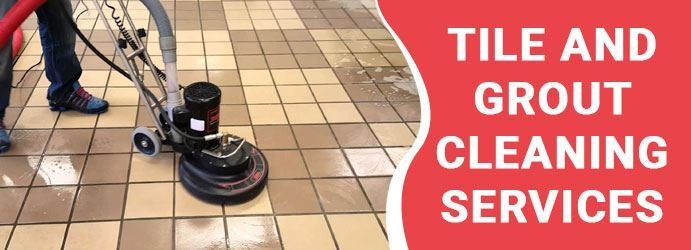 Tile and Grout Cleaning Services Caringbah