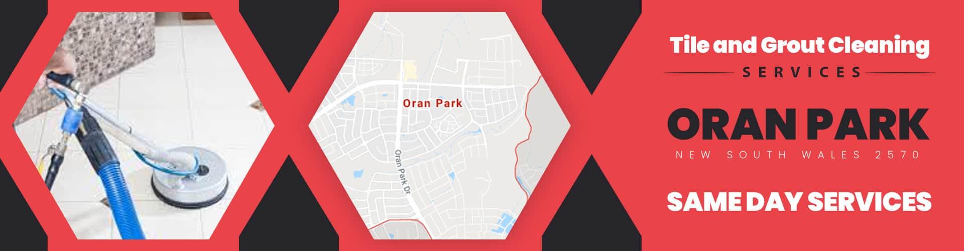 Tile Grout Cleaning Services Oran Park