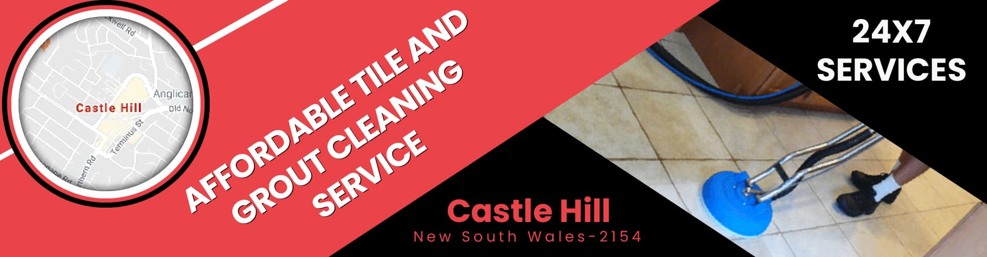 Tile And Grout Cleaning Castle Hill 0410 453 896 Tile