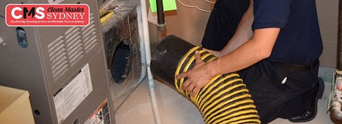Same Day Duct Cleaning Services