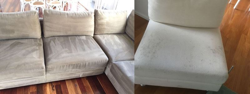 Same Day Upholstery Cleaning Shelly Beach