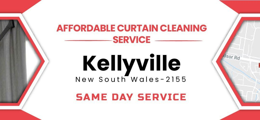 Curtain Cleaning Kellyville