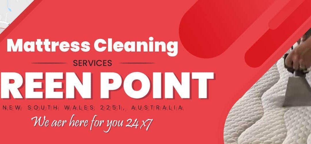 Mattress Cleaning Green Point