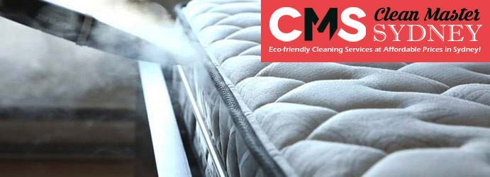 Mattress Steam Cleaning Warburton