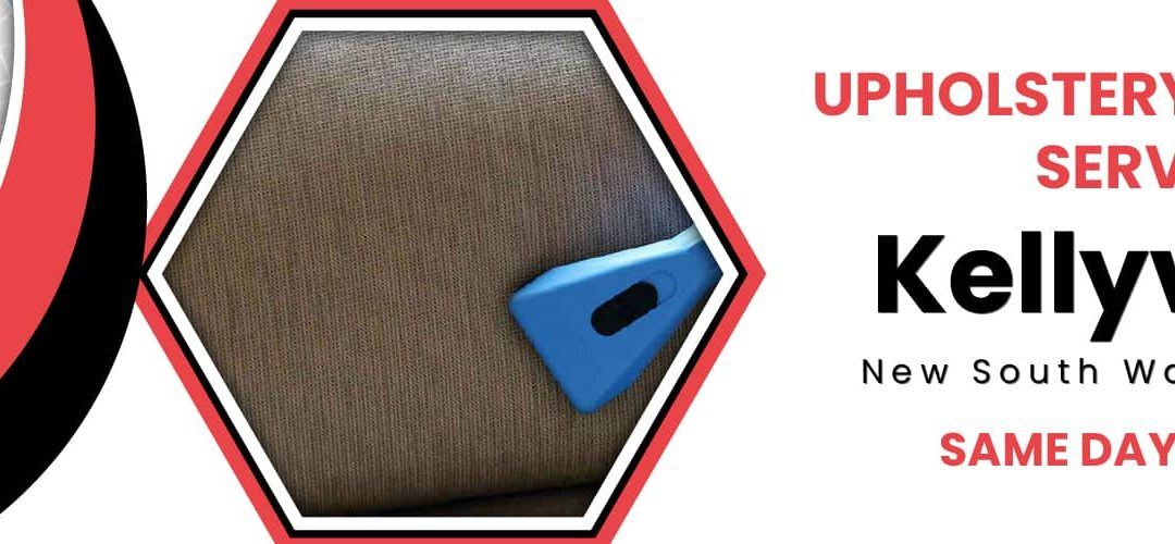 Upholstery Cleaning Kellyville