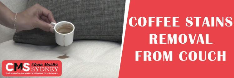 Coffee Stains Removal From Couch
