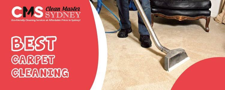 Affordable Carpet Cleaning Botany
