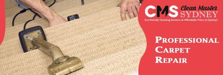 Professional Carpet Repair Hobart