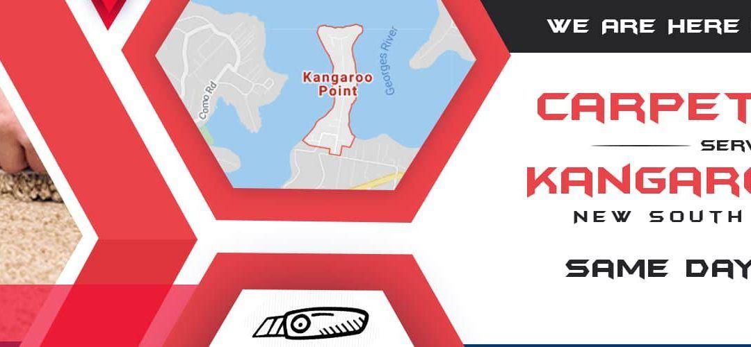 Carpet Repair Kangaroo Point