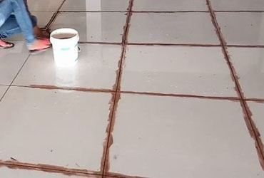 Epoxy Grouting and Regrouting Sydney