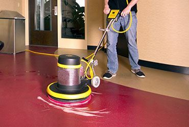Floors Buffing Sydney