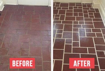 Grout Colouring Sydney