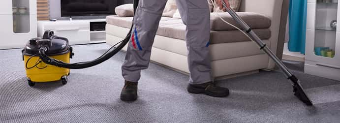 Professional Carpet Cleaners Zetland