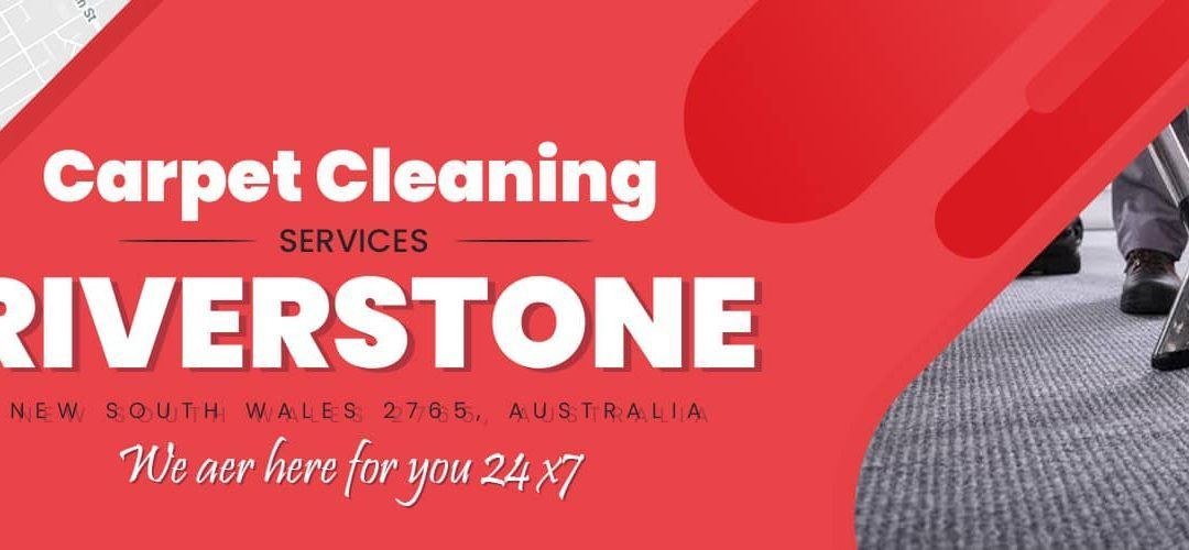 Carpet Cleaning Riverstone