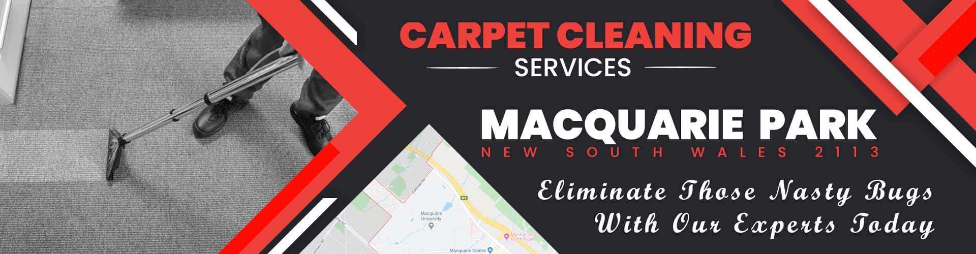 Carpet Cleaning Macquarie-Park