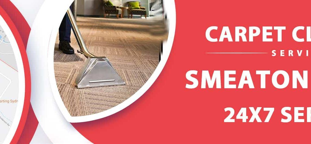 Carpet Cleaning Smeaton Grange