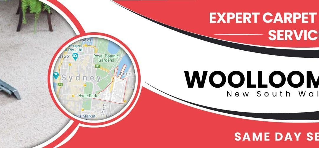 Carpet Cleaning Woolloomooloo