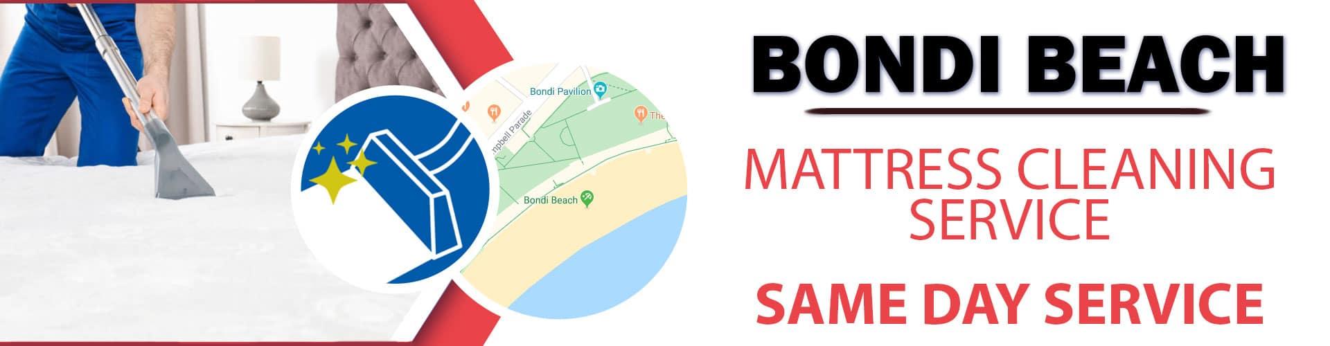 Mattress Cleaning Bondi Beach