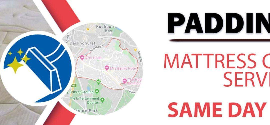 Mattress Cleaning Paddington