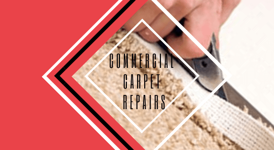 Commercial Carpet Repair Sydney