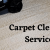 Do You Know: Rules Of Carpet Cleaning Sydney?