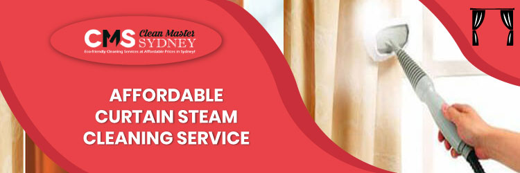 Best Curtain Steam Cleaning Service