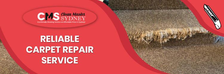 Carpet Repair Service