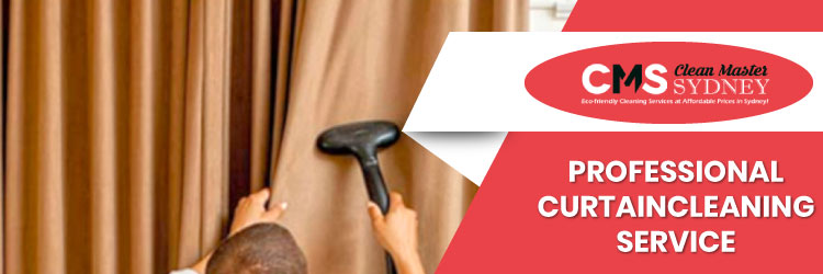 Expert Curtains Cleaning Service