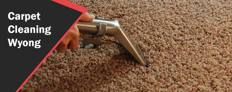 Carpet Cleaning Wyong